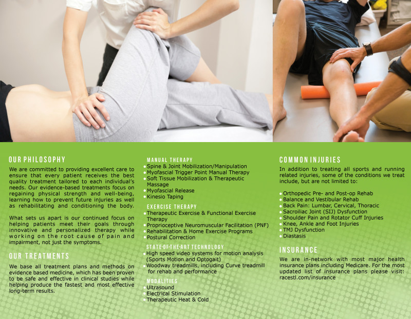 physical therapy brochure CHANGES2